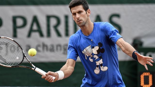Djokovic wil voorkomen dat Roland Garros-titel obsessie wordt