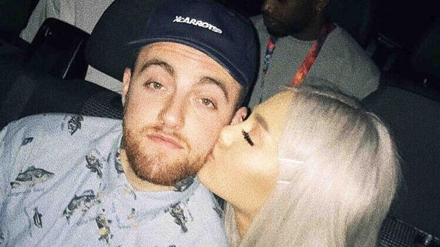 'Ariana Grande wil celstraf voor verdachte dealer rond dood Mac Miller'
