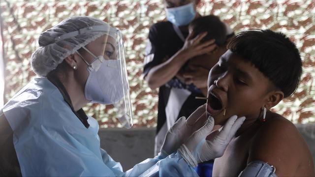 Braziliaans hof: Regering moet stammen beschermen tegen coronavirus