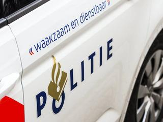 37-jarige Amsterdammer gewond geraakt