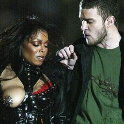 Justin Timberlake heeft geleerd van 'nipplegate' Janet Jackson