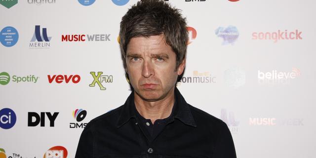 Noel Gallagher met band naar Heineken Music Hall