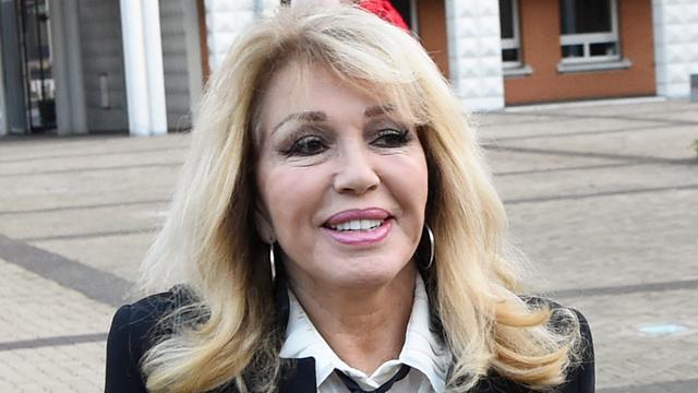 Patricia Paay niet onder indruk van strafeis voor verspreiders seksfilmpje
