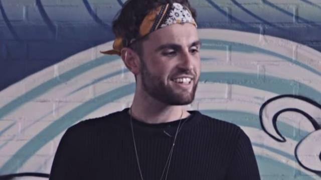 Duncan Laurence naar Songfestival: Wie is de 24-jarige zanger?