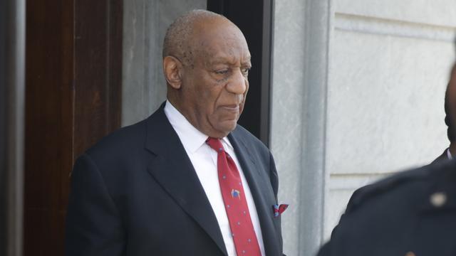 Bill Cosby naar hooggerechtshof om zaak Dickinson