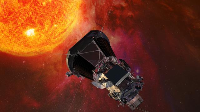 NASA vernoemt ruimtesonde voor het eerst naar nog levende wetenschapper