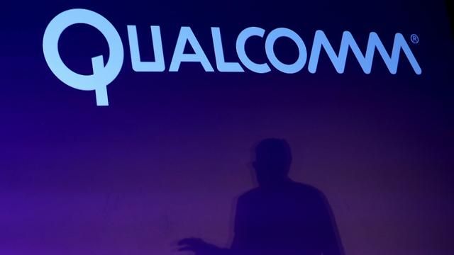 Qualcomm ziet aantal verscheepte mobiele chips dalen