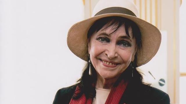 Jaren zestig-icoon Anna Karina (79) overleden