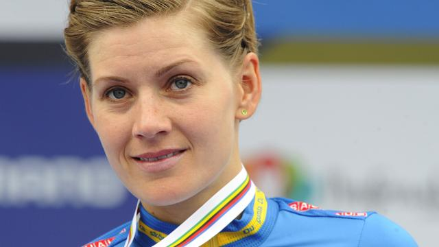 Wielrenster Emma Johansson stopt na spelen van Rio