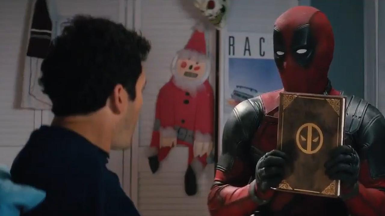 Ryan Reynolds is tegen geweld in nieuwe kindvriendelijke versie Deadpool