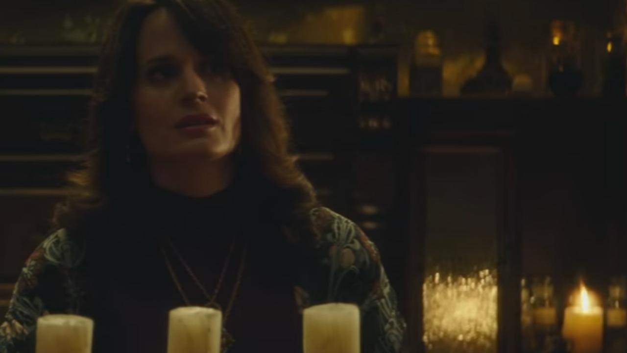 Trailer: Ouija: Origin of Evil