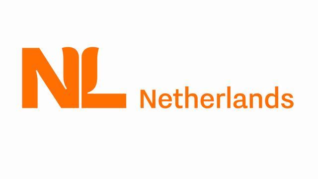 Nederland heeft een nieuw logo