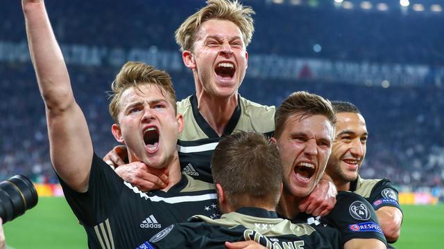 Deze vijf cruciale stappen brachten Ajax terug naar de Europese elite