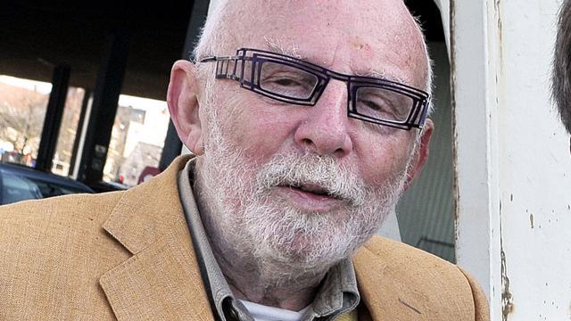 Vlaamse schrijver Jef Geeraerts (85) overleden