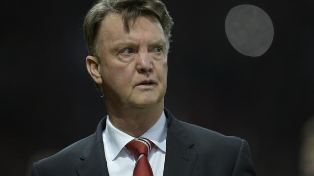 Van Gaal vindt dat United-fans 'blij' moeten zijn na twee zeges op rij