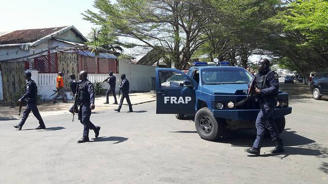 Opnieuw arrestatie voor aanslag op badplaats Ivoorkust