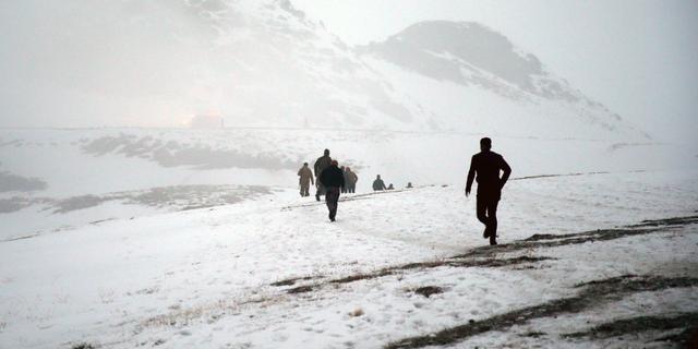 Zeker elf militairen dood door neerstorten Turkse helikopter