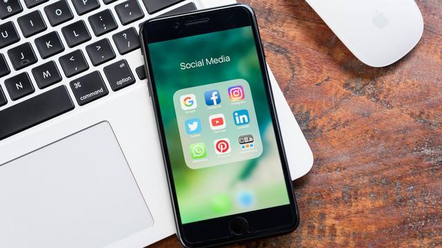 Aanvragers Amerikaans visum moeten socialemediagegevens invullen