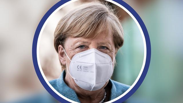 Vijftien jaar Merkel in negen momenten