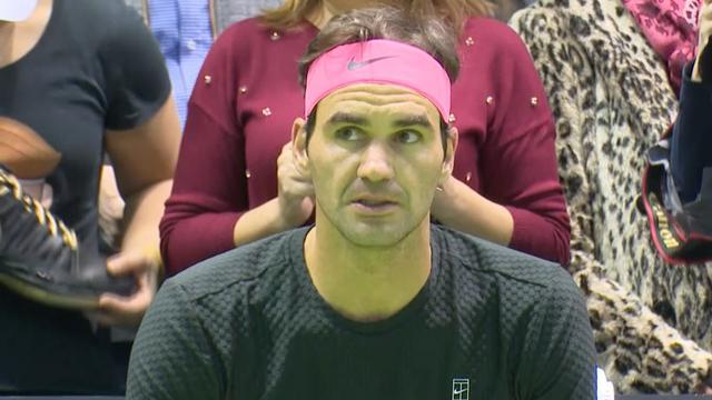 'ABN Amro-toernooi laatste kans voor Federer op nummer één-positie'