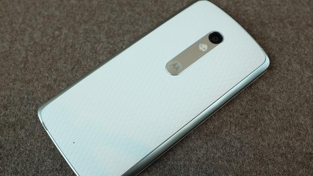 Review: Lange accuduur maakt Moto X Play tot betaalbare topper