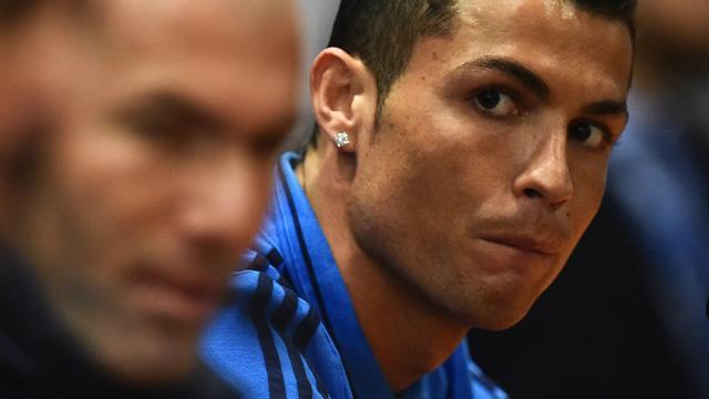 'Ronaldo in juridische strijd om vermeende aankoop appartement voor Badr Hari'