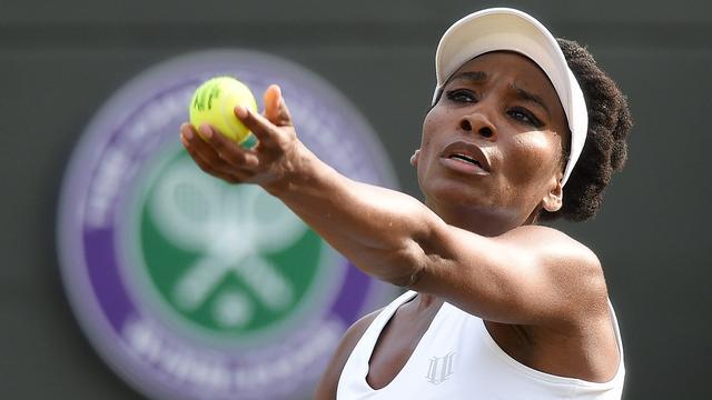 'Venus Williams handelde toch niet fout bij dodelijk auto-ongeluk'