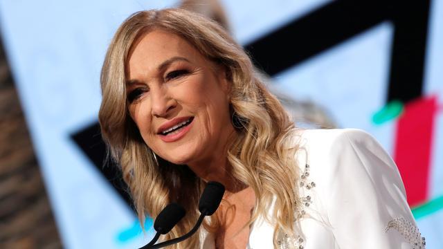 Nieuwe directeur Grammy's met verlof gestuurd na aantijgingen wangedrag
