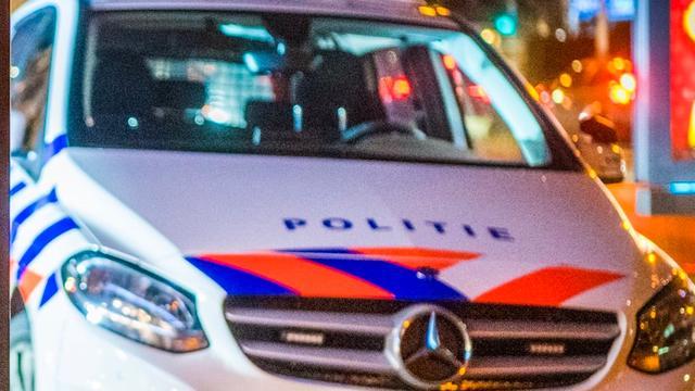 Bestuurder van gestolen auto aangehouden in Roosendaal