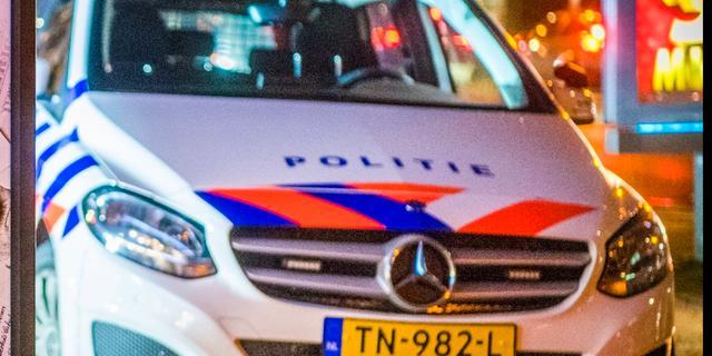 Beginnend automobilist onder invloed achter stuur bij Middelburg