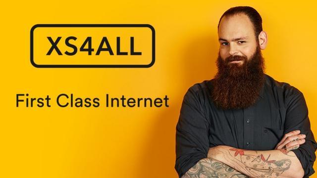 Ondernemingsraad XS4ALL adviseert merknaam te laten voortbestaan