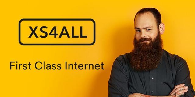 Provider XS4ALL verhoogt prijzen van internetabonnementen met 2,50 euro
