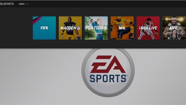 Cristiano Ronaldo verdwenen van website EA Sports als covermodel FIFA 19
