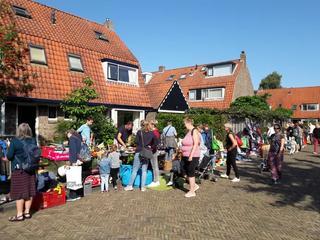 Rommelmarktje wordt plots gezien als evenement: toegangscontroles en vergunning van 200 euro