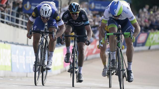 Alles over Parijs-Roubaix: 'Kans op vijfde zege Boonen is heel reëel'