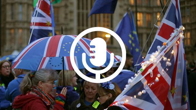 Week van NU: 'Niemand weet hoe Brexit moet worden aangepakt'