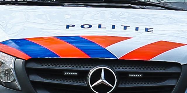Politie houdt drie jongens aan voor bedreiging met vuurwapen in Klundert