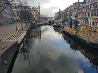 Festival bij en op de Rijn
