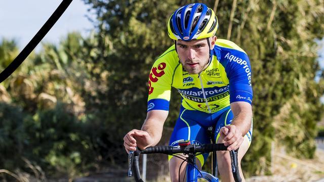 Belgische wielrenner Duquennoy (23) plotseling overleden