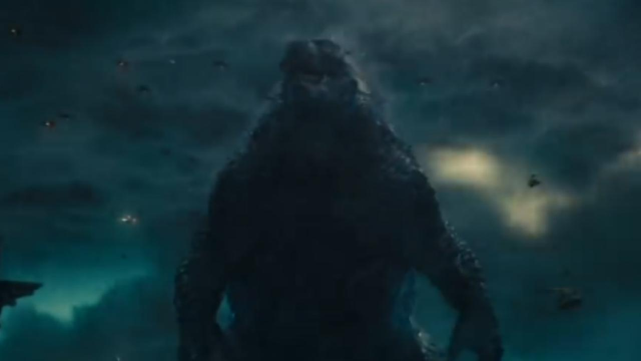 Trailer: Godzilla: King of the monsters