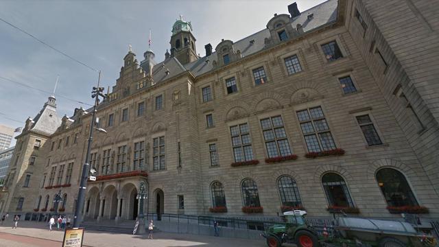 CDA-raadslid Eskes blijft in gemeenteraad na lek geheime informatie