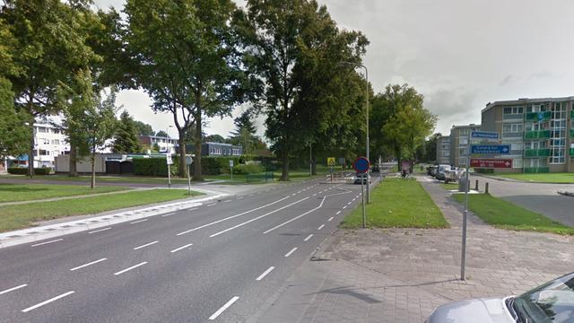 Drie Poolse mannen aangehouden in gestolen auto in Roosendaal