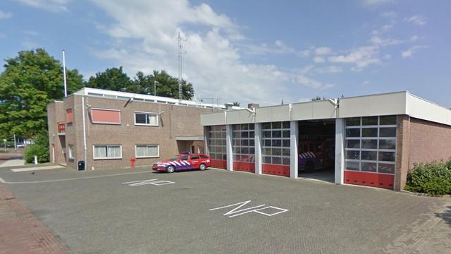 Brandweer in Voorschoten zoekt nieuwe vrijwilligers