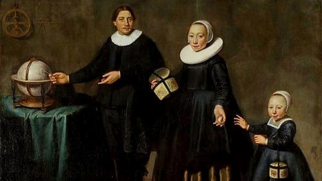 Schilderij wereldberoemde ontdekkingsreiziger naar Groninger Museum