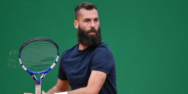 Franse tennisbond laat Paire niet naar Spelen gaan vanwege nieuw wangedrag
