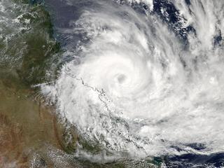Land bezig met mogelijk de grootste evacuatie sinds 1974