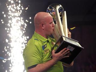 Brabander verslaat titelverdediger Anderson in finale