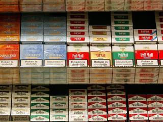 Mensen die willen stoppen met roken krijgen steuntje in de rug