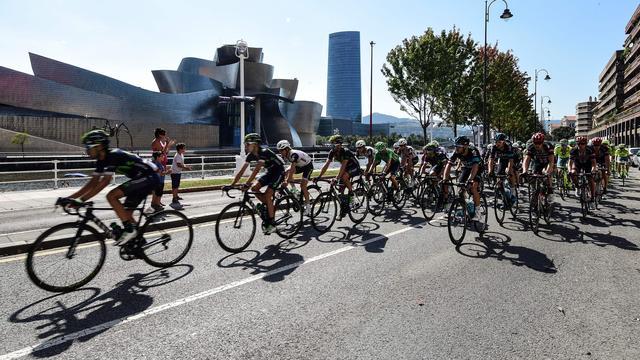 Liveticker Vuelta: Valerio Conti solo op weg naar ritzege (gesloten)