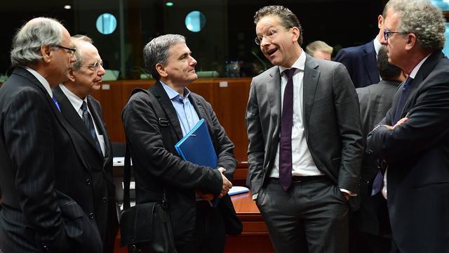 Eurolanden vinden dat Nederland in 2017 meer kan investeren